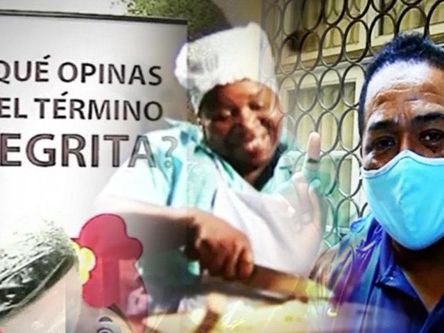 ¿Estereotipo o discriminación hacia los afroperuanos?