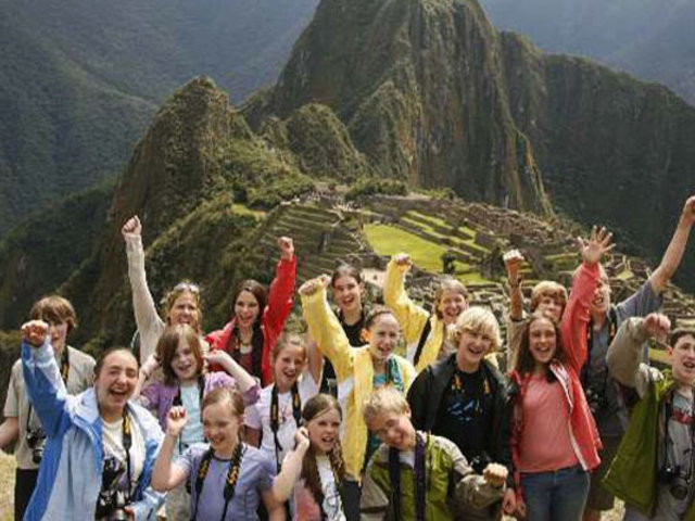 Marca Perú invita a votar por nuestro país como  mejor destino natural de Sudamérica