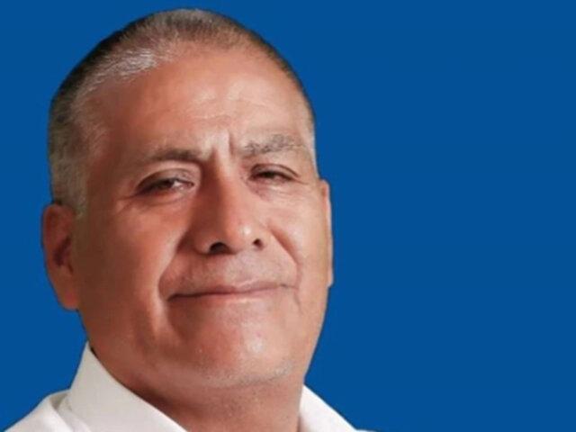 Pucusana: alcalde Luis Pascual Chauca falleció este domingo