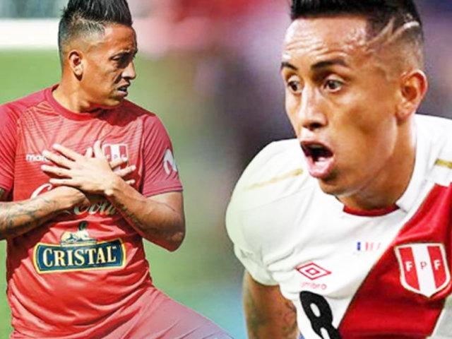 Selección Peruana: Christian Cueva será el primero en entrenar en la Videna para las Eliminatorias