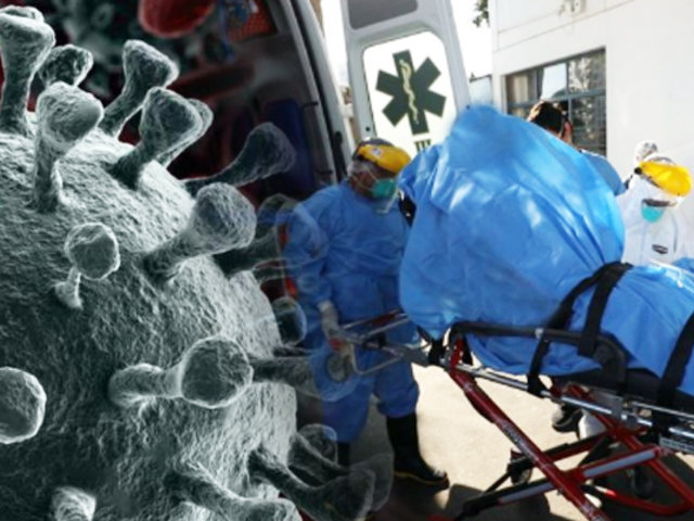 MINSA reporta 7,488 nuevos casos confirmados de COVID-19 | Nacional