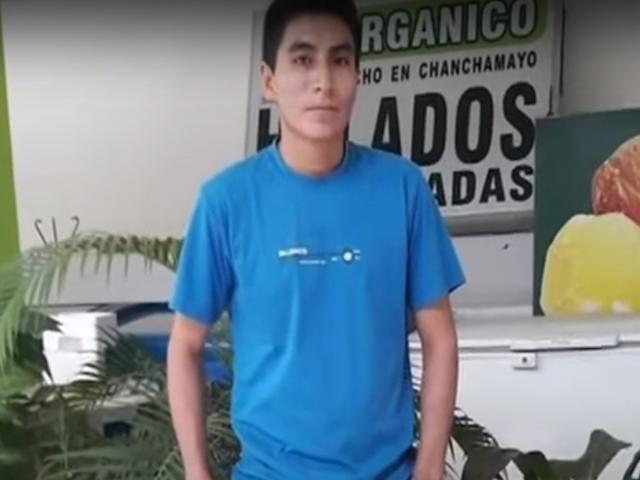 Manchay: presunto feminicida apareció muerto en comisaría