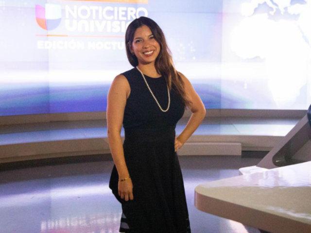 Gabriela Berrospi: la peruana que se empoderó en el Wall Street