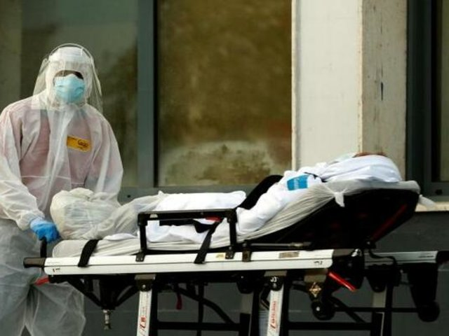 Colombia superó los 90 mil contagiados por COVID-19