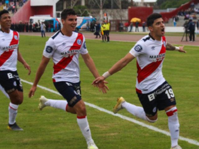 Deportivo Municipal: confirman un caso positivo de coronavirus en club