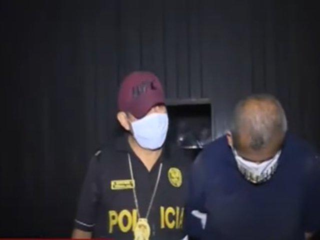 San Martín de Porres: Frustran robo y detienen a ladrones en el lugar del crimen