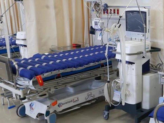 Piden camas UCI y traslados para pacientes COVID-19 en hospital Sabogal