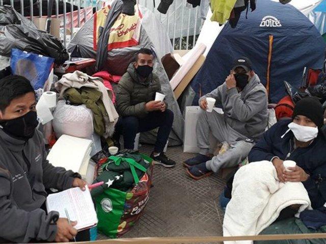 Más de 22 mil peruanos que estuvieron varados en el extranjero retornaron al país