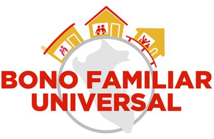 Bono Universal: habilitan nuevo padrón de beneficiarios del subsidio de s/ 760