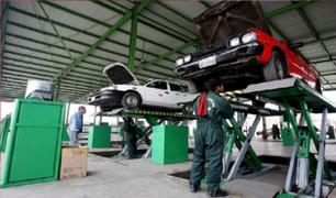 Conozca el cronograma de vigencia de certificados de inspección técnica vehicular