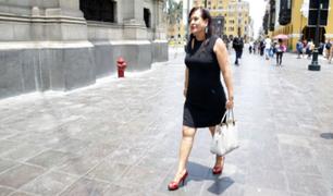 Mirian Morales: Comisión de Fiscalización cita a su expareja por consultorías