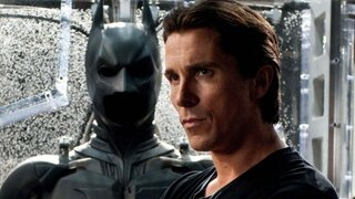 "DC: Christian Bale regresaría como Batman para film de ""Flash"""