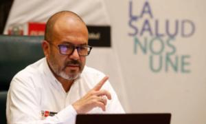 Víctor Zamora: Subcomisión declara procedente denuncia constitucional contra exministro
