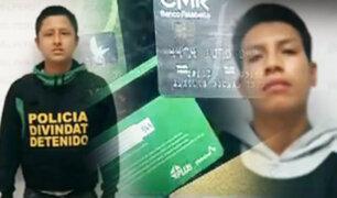 """Así cayeron los """"Los Ciber San Juaneros"""" dedicados a robos informáticos"""