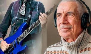 Estudio revela que personas con Alzheimer no olvidan la música