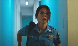 """Stephanie Cayo sobre su primera película junto a Mel Gibson: """"es un gran paso en mi carrera"""""""