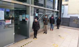 Reniec: ciudadanos ya no necesitarán sacar cita para recoger DNI