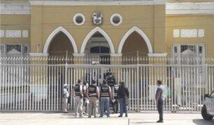 Chosica: intervienen municipio por presunta irregularidad en entrega de víveres