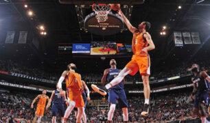 Coronavirus: NBA deberá pagar 150 millones de dólares para reanudar certamen