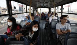 ATU: pago de subsidio a transportistas se realizará por kilómetro recorrido