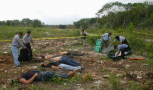México: al menos 24 muertos y siete heridos deja ataque armado en Guanajuato