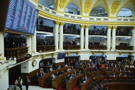 Critican norma que propone eliminar inmunidad parlamentaria