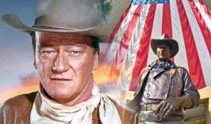 EEUU: piden quitar el nombre de John Wayne a un aeropuerto de California