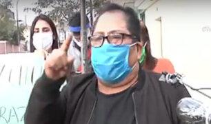 """""""Cachuca"""" de los Mojarras recibió apoyo por parte de la municipalidad de El Agustino"""