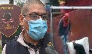 """Fiscalía interroga a implicados de robo en """"El Potao"""""""
