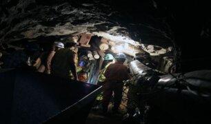 La reactivación de 48 proyectos mineros podría generar 100 mil puestos de trabajo