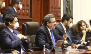 Congreso: 23 representantes de Lima cobraron bono de S/15.600 por gastos de instalación