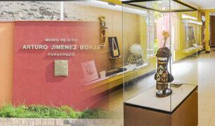 Ate: Museo de Puruchuco pronto reabrirá sus puertas