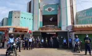 Mercado Central del Callao: ambulantes toman exteriores tras dos meses de cierre