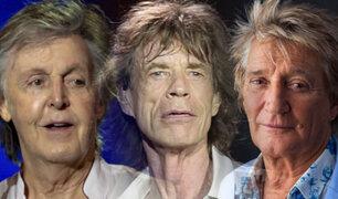 Músicos británicos piden a gobierno que salve los espectáculos en vivo