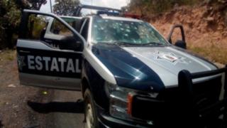 México: asesinan a cinco policías durante emboscada en Guanajuato