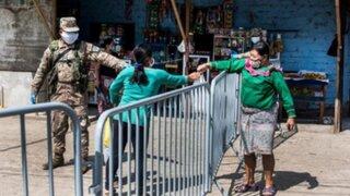 Mujeres indígenas denuncian al Gobierno por poner en riesgo a pueblos originarios