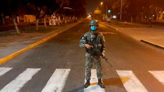 Trujillo declararía toque de queda para realizar triajes comunitarios por COVID-19