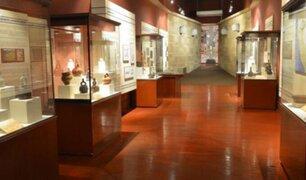 Museos vienen alistando todas las medidas de seguridad y sanitarias para cuando reabran