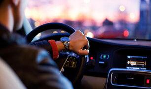 Brasil: centro comercial permite hacer compras en auto
