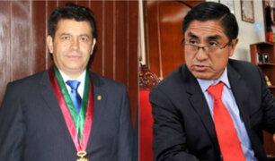 Caso Cuellos Blancos: MP denuncia constitucionalmente a Tomás Gálvez y César Hinostroza