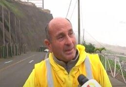 Director de Seguridad Vial de San Juan de Lurigancho dio positivo a Covid-19