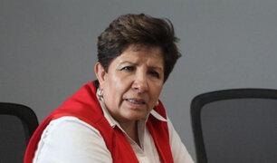 Acción Popular solicita investigar a su congresista por recorte de sueldo a trabajadora