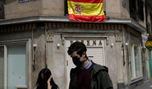 España: más de 200 000 personas en cuarentena por rebrote de Covid-19