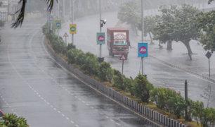 Torrenciales lluvias dejan hasta el momento 15 muertos y 9 desaparecidos en Japón
