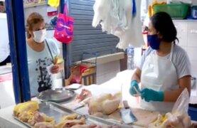 Sube el precio del pollo en mercados por demanda de pollerías