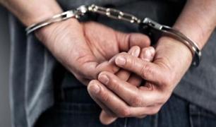 Comas: detienen a sospechoso de asesinato de policía