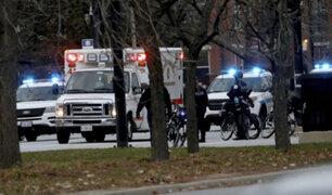EEUU: balacera en club nocturno deja 2 muertos y 12 heridos