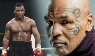 Mike Tyson cumplió 54 años y pronto regresará al boxeo