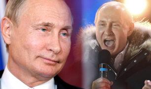 Putin tiene el camino despejado para seguir gobernando más allá de 2024