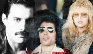 """Roger Taylor: """"Si Freddie Mercury aún viviera, Queen seguiría creando música"""""""